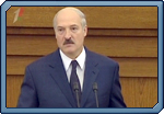 Телеверсия Послания Президента Республики Беларусь А.Г.Лукашенко белорусскому народу и Национальному собранию