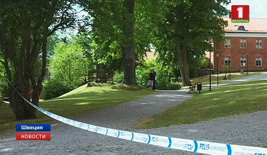 Прокуратура Швеции задержала похитителя королевских корон Пракуратура Швецыі затрымала выкрадальніка каралеўскіх карон