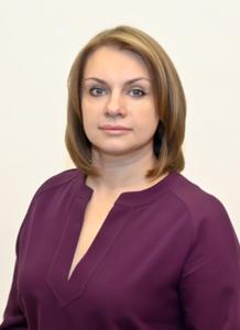 Наталья Васильевна Маринова