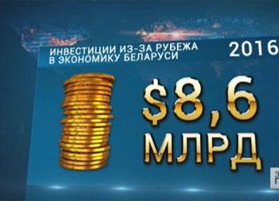 Беларусь нацелена на еще более открытые и понятные зарубежным компаниям условия инвестирования  Беларусь скіравана на яшчэ больш адкрытыя і зразумелыя замежным кампаніям умовы інвеставання  Belarus aims at creating more open investment conditions for foreign companies