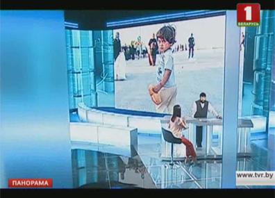 Макей и Лавров. О политике. 19.08.2017