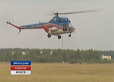 Беларусь летом принимает чемпионат мира по авиационному спорту Беларусь летам прымае чэмпіянат свету па авіяцыйным спорце