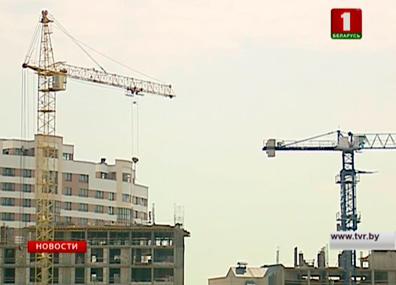 Беларусь сегодня отмечает День строителя Беларусь сёння адзначае Дзень будаўніка