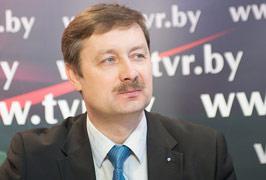Онлайн-конференция с председателем Белорусской автомобильной ассоциации Сергеем Михневичем