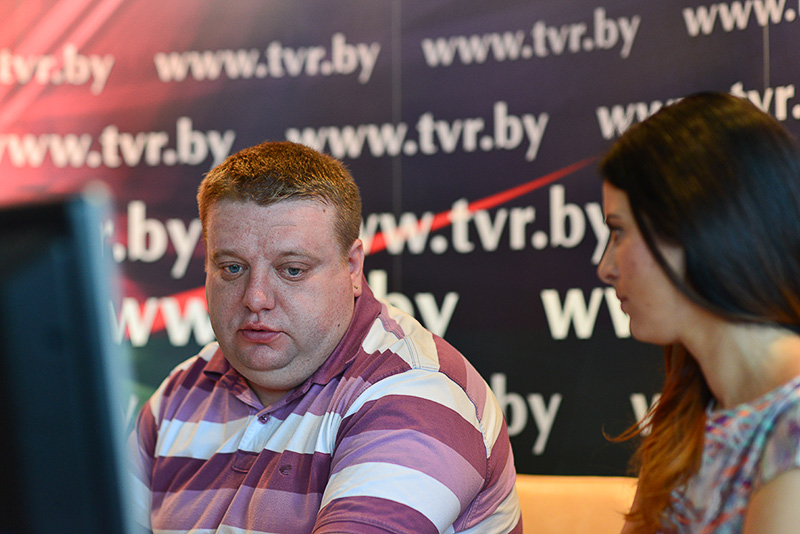 Кирилл Казаков