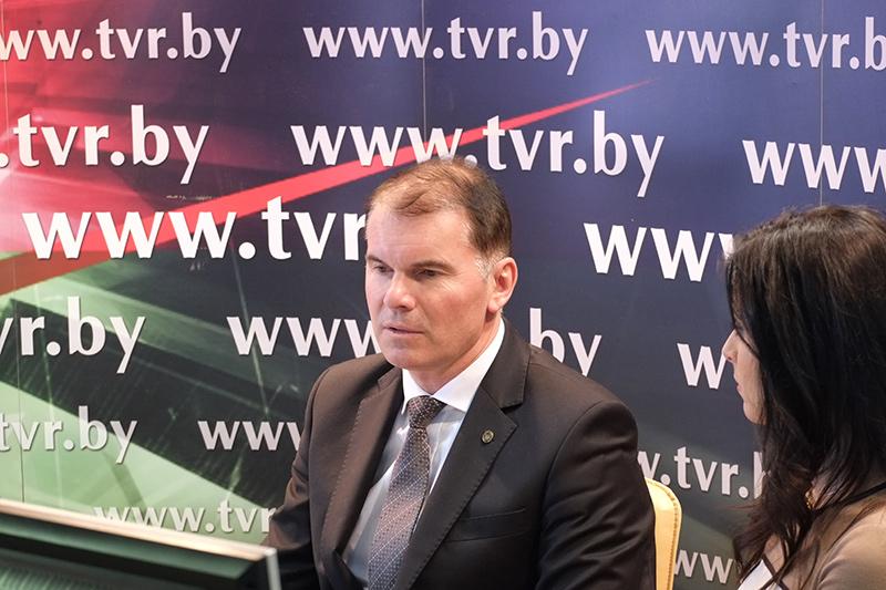 Сергей Губкин