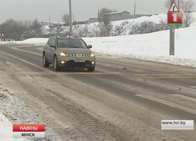 В декабре в стране под колесами авто погибли 60 пешеходов У снежні ў краіне пад коламі аўто загінулі 60 пешаходаў