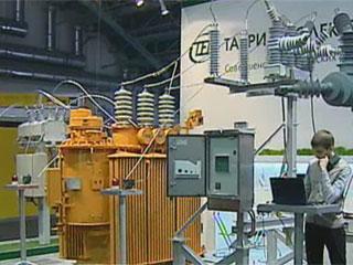 Первый день  белорусского форума энергетики и экологии Першы дзень  беларускага форуму энергетыкі і экалогіі Form of Environment and Energy held in Minsk