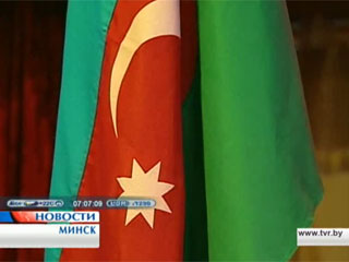 Товарооборот между Беларусью и Азербайджаном достиг 230 миллионов долларов Тавараабарот паміж Беларуссю і Азербайджанам дасягнуў 230 мільёнаў долараў Belarus - Azerbaijan trade turnover reaches 230 million dollars
