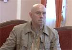 Народный артист Российской Федерации Виктор Сухоруков