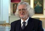 Генеральный директор Национального художественного музея Владимир Прокопцов.