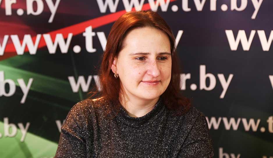 Нелли Верлыго