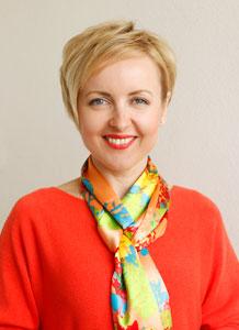 Елена Владимировна Образцова