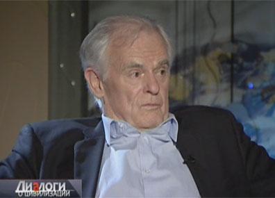 Жан-Жак Мари – историк, писатель, публицист, переводчик, политический и общественный деятель (Франция).