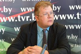 Онлайн-конференция с заместителем начальника торговой инспекции Министерства торговли Кириллом Слабко