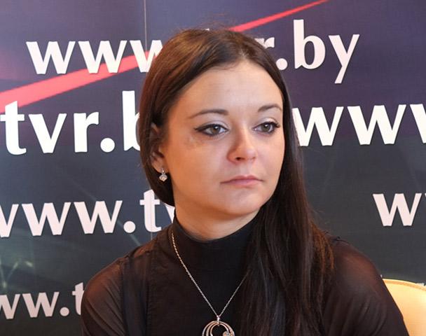 Вероника Ханцевич Фото 4