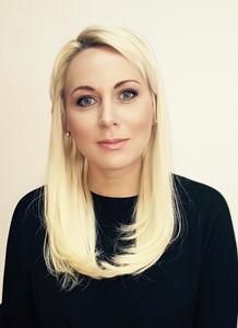 Olga Shlyager