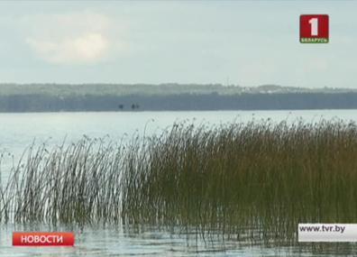 Инспекторы природоохраны на озере Селяево задержали двух браконьеров  Інспектары прыродааховы на возеры Сяляева затрымалі двух браканьераў