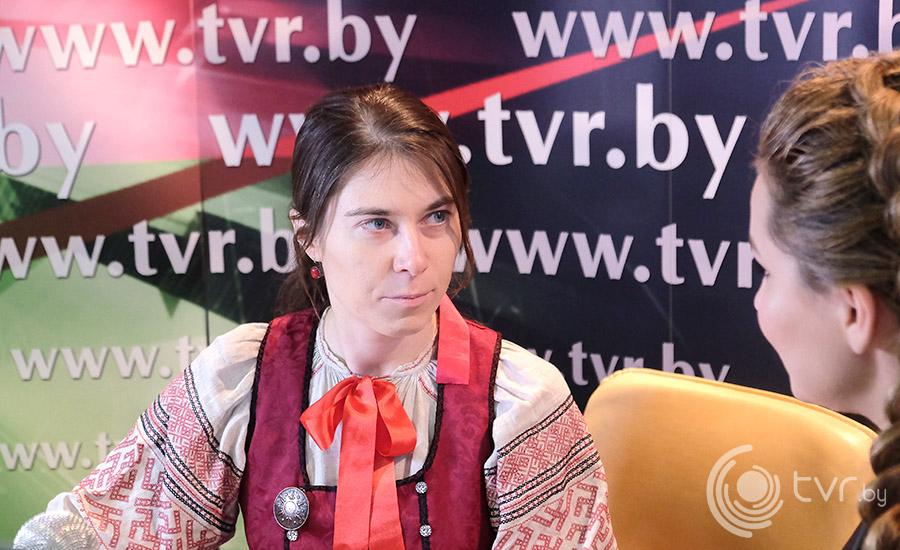 "Онлайн-конференция на тему ""Традиции новогодних праздников у белорусов"""