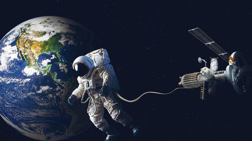 Экипаж МКС начнет делать выпечку