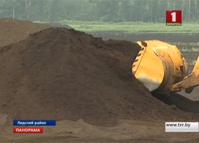 Дешевле чем природный газ в три раза Танней за  прыродны газ у тры разы Peat three times cheaper than natural gas in Belarus