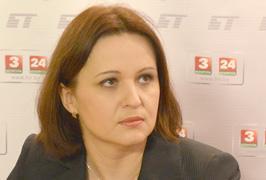 Онлайн-конференция c генеральным директором Белорусской ассоциации страховщиков Ириной Мерзляковой