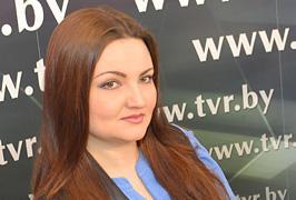 Онлайн-конференция с заслуженной артисткой Республики Беларусь Оксаной Волковой