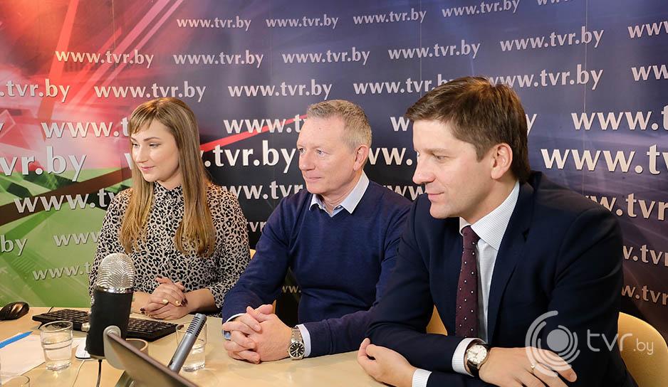 Онлайн-конференция, посвященная детскому Евровидению в Минске