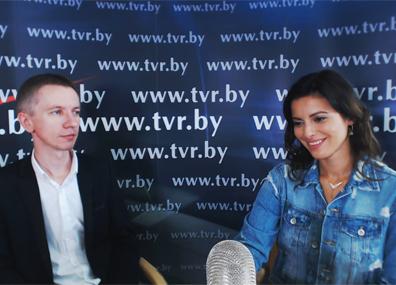 Онлайн-конференция с заместителем директора Национального исторического архива Беларуси Денисом Лисейчиковым