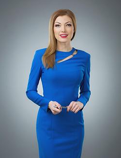 Виктория Сенкевич
