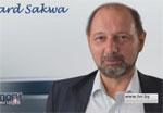 Ричард Саква (Richard Sakwa) - профессор факультета политологии и международных отношений Кентского университета (Великобритания).