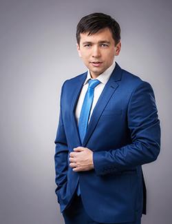 Николай Стуло