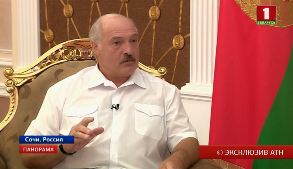 Александр Лукашенко прокомментировал назначение нового посла России в Беларуси Михаила Бабича