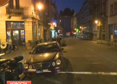 Тревога в Брюсселе оказалась ложной Трывога ў Бруселі аказалася лжывай