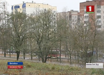6 населенных пунктов в Витебской области еще остаются без электричества 6 населеных пунктаў у Віцебскай вобласці яшчэ застаюцца без электрычнасці