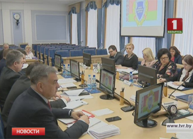 Ведение своего дела в Беларуси станет максимально простым  Вядзенне сваёй справы ў Беларусі стане максімальна простым