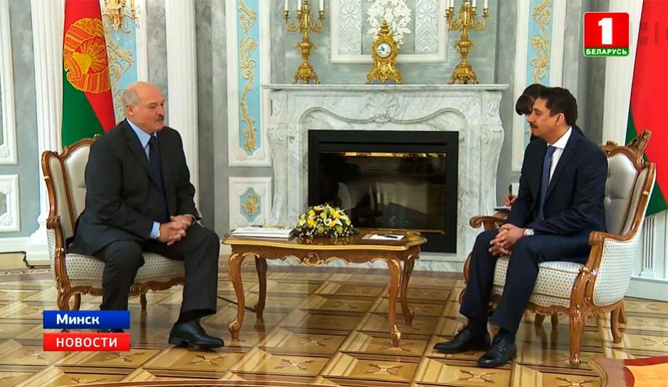 Беларусь рассчитывает стать международным финансовым центром Беларусь разлічвае стаць міжнародным фінансавым цэнтрам