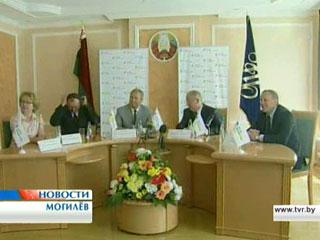 Могилевская область готова к большим деньгам Магілёўская вобласць гатовая да вялікіх грошай Mogilev Region ready to big money
