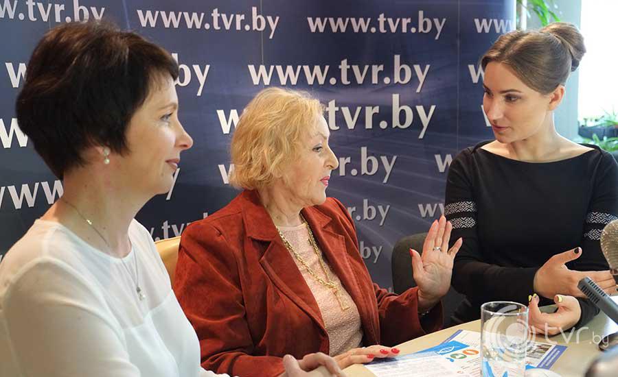 Онлайн-конференция к Международному дню ДНК со специалистами Института генетики и цитологии НАН Беларуси