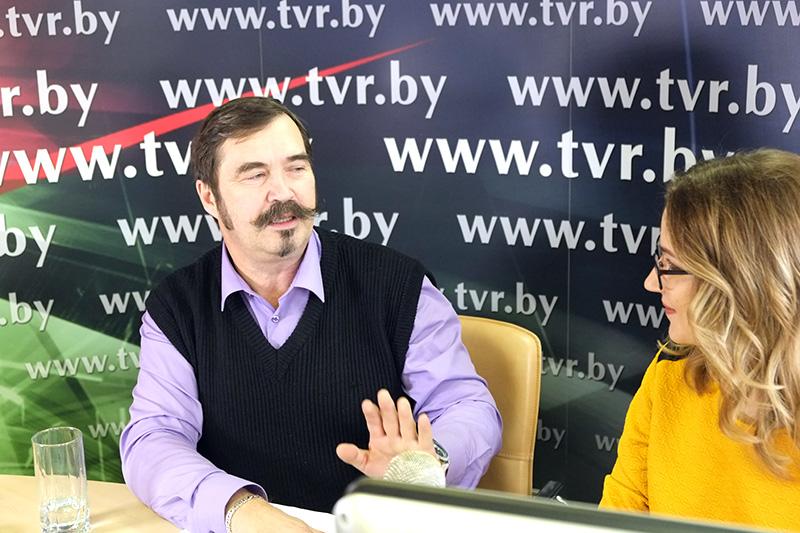 Онлайн-конференция с Шурой Вергуновым