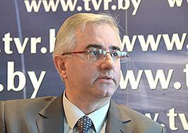 Онлайн-конференция с начальником Главного управления по борьбе с экономическими преступлениями МВД РБ Эдуардом Никитиным