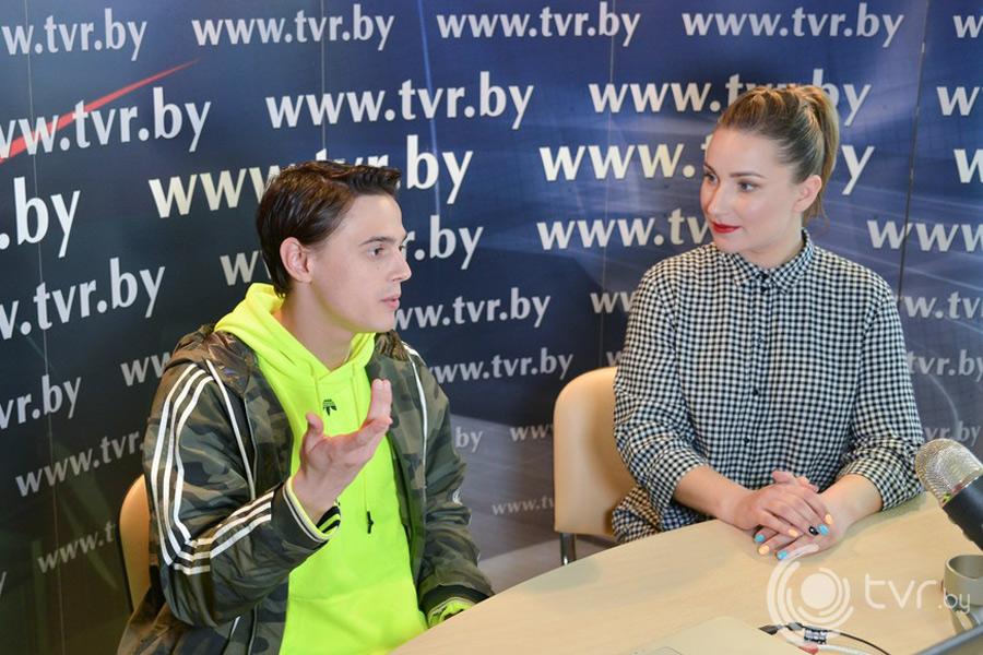 Онлайн-конференция с ALEKSEEV
