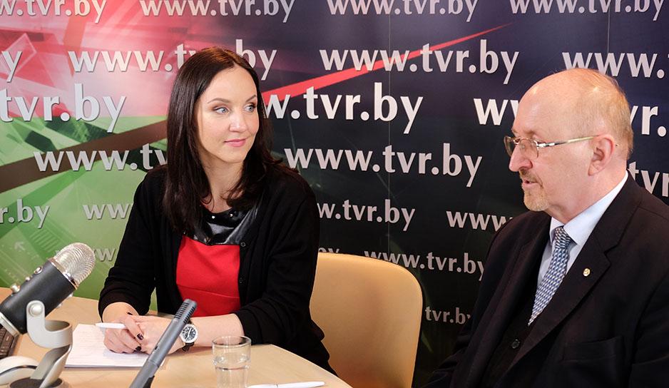 Онлайн-конференция к Неделе белорусского предпринимательства