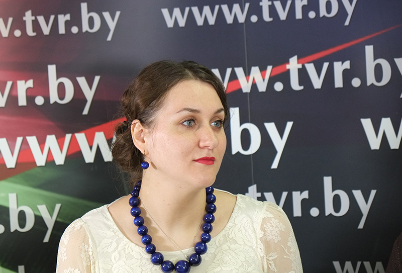 "Онлайн-конференция с представителями белорусского кинопроекта ""Неруш"""