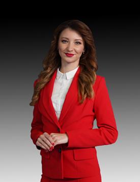 Юлия Токарь (Романова)