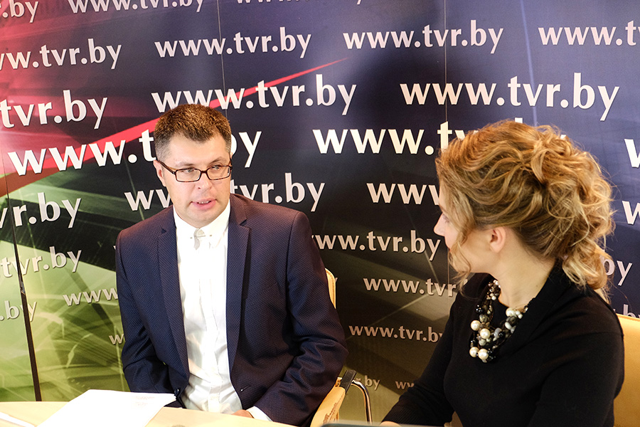 Евгений Кислый, председатель правления Ассоциации собственников недвижимости 2