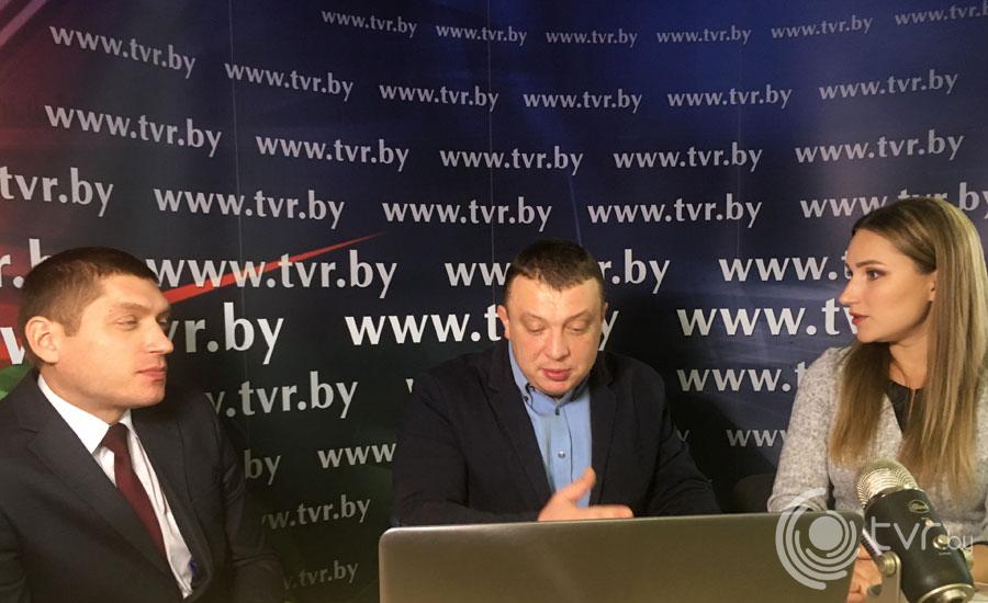 Онлайн-конференция с Семеном Ураловым и Алексеем Авдониным