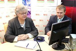 Оnline-конференция с председателем совета Специального фонда Президента Республики Беларусь по поддержке талантливой молодежи Ниной Мазай