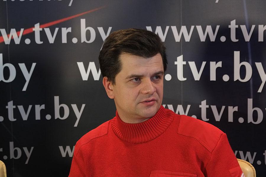 Онлайн-конференция с представителями Белорусского Общества Красного Креста