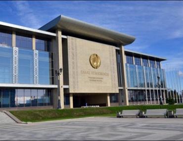 Александр Лукашенко поздравил Президента Республики Корея с национальным праздником - Днем освобождения Аляксандр Лукашэнка павіншаваў Прэзідэнта Рэспублікі Карэя з нацыянальным святам - Днём вызвалення Alexander Lukashenko congratulates President of Republic of Korea on national holiday Liberation Day